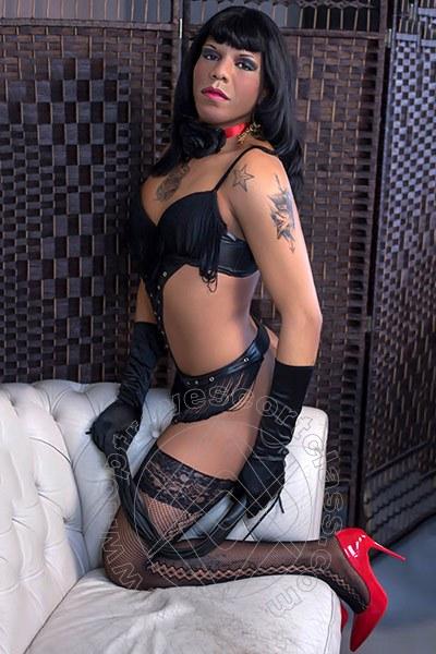 Rebecca Mulatta Brasiliana  CINISELLO BALSAMO 327 2610945