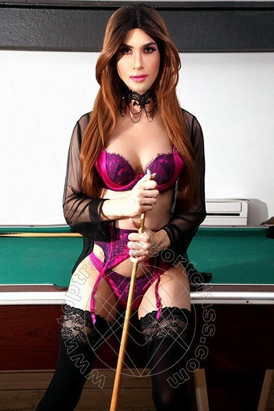 Natalya  MILANO 328 8320288