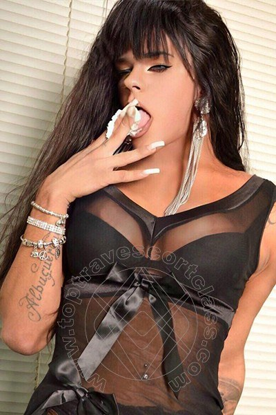Giulia Farias  ROMA 380 4966124